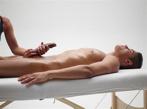 Couples Sensual Tantra Massage