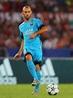 FC Barcelona Javier Mascherano Slapped With Fine, 1-Year ...