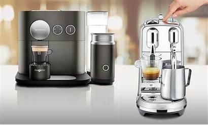 Coffee Machines Nespresso Capsule Mini Which Unveils