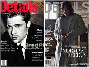 Details Magazine Comes To An End