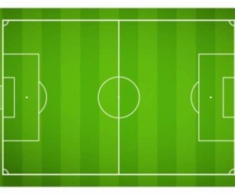 vector soccer field sport vector graphics ai svg eps