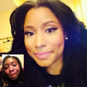 Nicki Minaj Sister | www.pixshark.com - Images Galleries ...