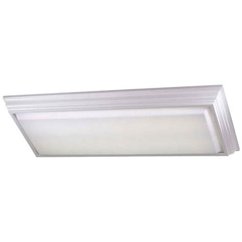 kitchen ceiling fluorescent lights fluorescent ceiling light fixture bellacor fluorescent 6509