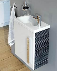 Kleiner Waschtisch Mit Unterschrank : mini waschbecken 40 x 22 cm waschtisch ~ Bigdaddyawards.com Haus und Dekorationen