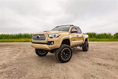 Toyota Tacoma Upgrades by Custom 2017 Toyota Tacoma Images Mods Photos Upgrades