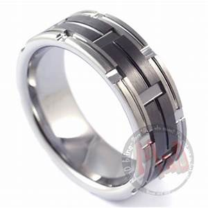 Tungsten rings mad maxtungsten bands madtungstencomau for Kevlar wedding ring