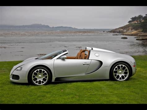 2009 Bugatti Veyron 16.4 Grand Sport Production Version