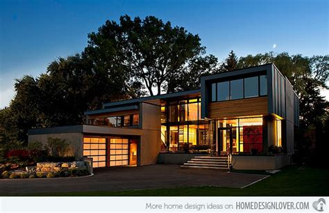 home architecture plans the exquisite modern thorncrest house in toronto canada home design lover