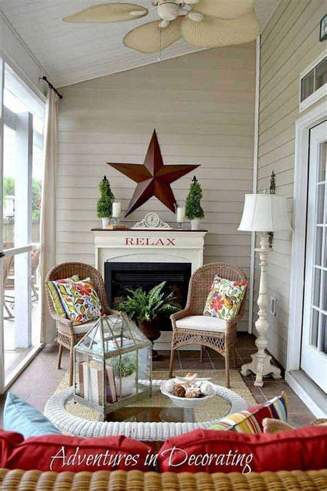 brilliant porch decorating ideas   worth