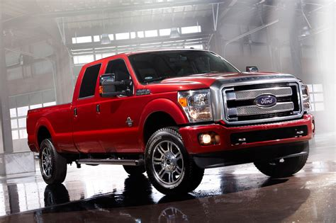 2014 Ford F-350 Reviews And Rating