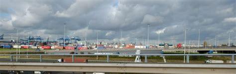 les plus grands ports d europe escale de nuit