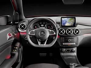 Prix Nouvelle Mercedes Classe A : prix de la nouvelle mercedes classe b des tarifs la hausse photo 5 l 39 argus ~ Medecine-chirurgie-esthetiques.com Avis de Voitures