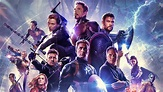 Avengers: Endgame (2019) Movie Reviews | Popzara Press