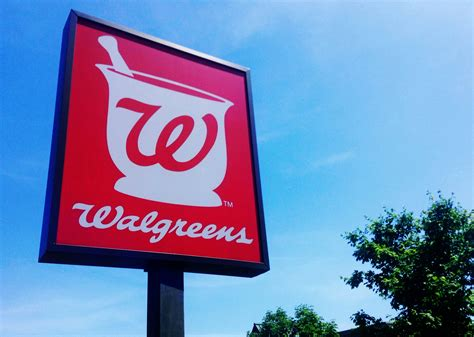 Walgreens Employer Overview