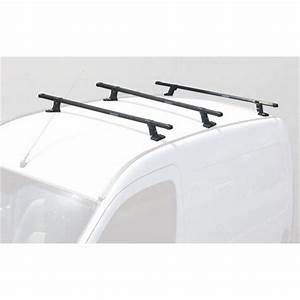 Barre En Acier : 3 barres de toit compl tes montblanc prorack 308 en acier ~ Medecine-chirurgie-esthetiques.com Avis de Voitures