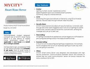 Smart Home Server : mycity smart home server mycity smarthome ~ Watch28wear.com Haus und Dekorationen