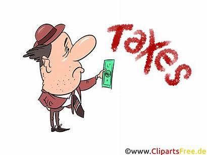 Cliparts Illustrationen Steuerzahler Steuern Clipart Grafiken Kostenlos