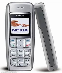 Nokia 1600 Pictures  Official Photos
