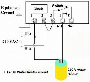 solved i have a et 70115c intermatic timer i want to fixya With wiring dial thermostat also with time clock switch wiring diagram
