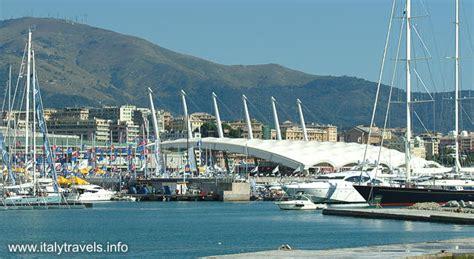 Boat Show Hotels by Genoa International Boat Show Genoa Vacations Genoa