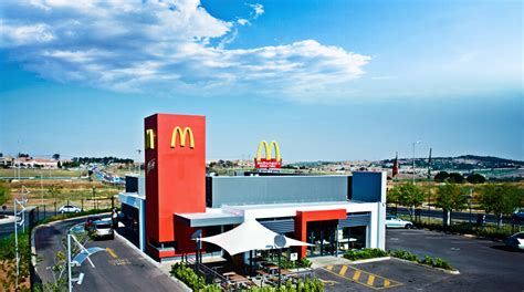 McDonald's   Creating Franchising Opportunities, Together