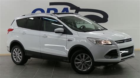 occasion ford kuga occasion 4x4 ford kuga
