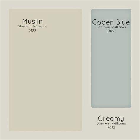 our paint colors sherwin williams paint muslin copen