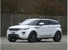 H&R Lowering Springs 30mm for Land Rover Range Rover