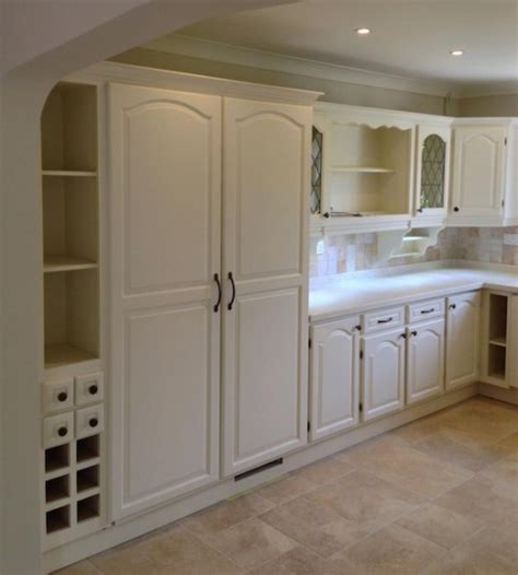 Hand Painted Kitchens Traditional Painter