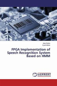 Fpga Implementation Of Speech Recognition System Based On