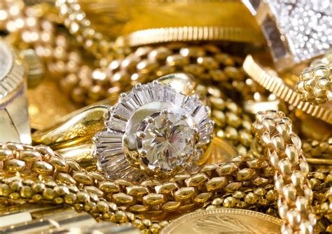 We Buy Gold - All That GlittersAll That Glitters