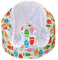 bumbo floor seat cover owls bumbo seat slip cover with my original by