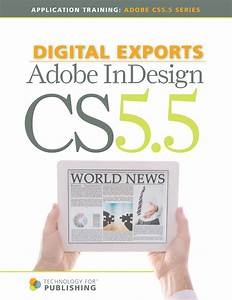 Digital Exports  Adobe Indesign Cs5 5