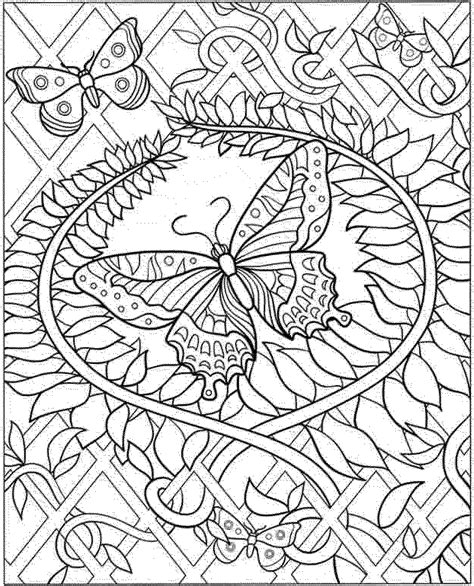 intricate mandala coloring pages free for kids 10703