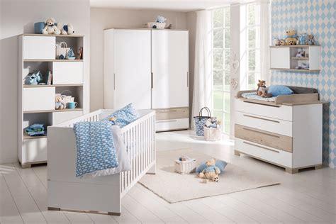Carlo Von Paidi Komplett Babyzimmer Fichte Vintage Weiß
