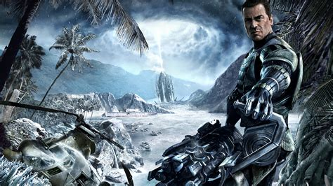 Crysis Xbox Wallpaper, HD Games 4K Wallpapers, Images ...