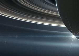 Reconstructing Cassini's final moments - SpaceFlight Insider