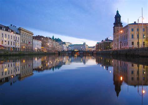 First-timer's Guide To Gothenburg, Sweden