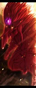 Naruto 688 - Complete Susanoo! by NuclearAgent on DeviantArt