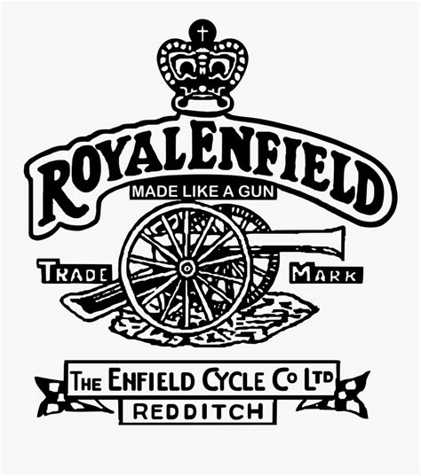 royal enfield png images royal enfield  logo