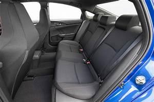 Honda Civic Si 2017  Primer Manejo