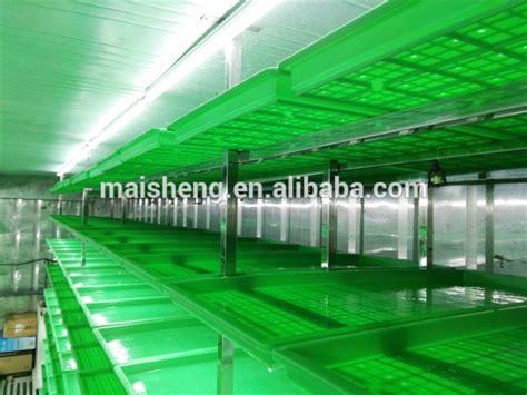 220v air conditioner cow farm equipment 1000kg fodder machine hydroponic 1053