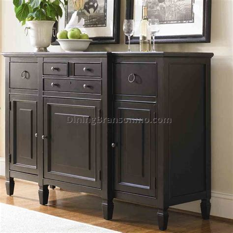 dining buffets and cabinets hutch dining hooker furniture room buffet and 5177