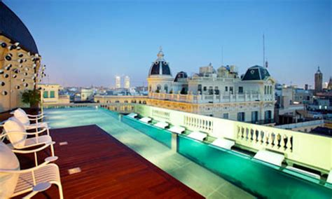 best hotels in barcelona 10 of the best boutique hotels in barcelona travel the