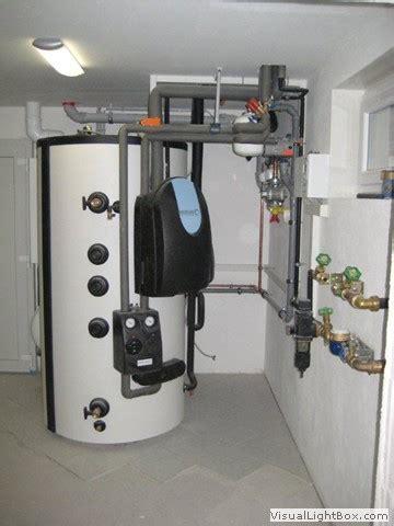 Gasheizung Pflege Und Wartung by Heizung Solar