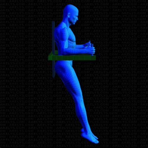 position de la chaise abdo à la chaise romaine technique et dž d 39 exžcution de l 39 exercice de musculation