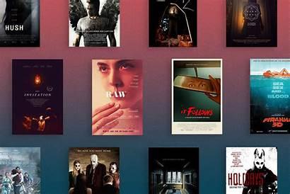 Netflix Horror Movies Romance Gq Hacks Need