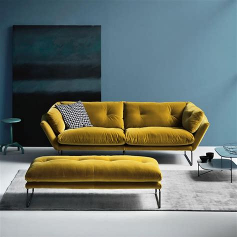apartment sofa  saba italia  york