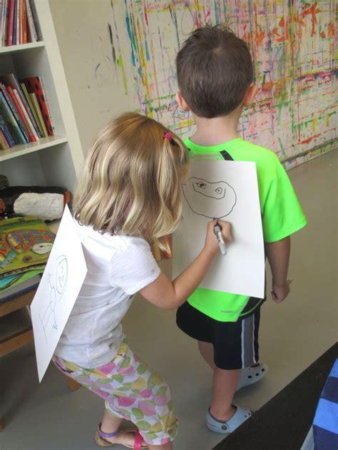 game drawing game  kids kids art