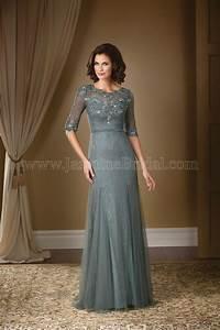Jasmine bridal mother of the bride groom dress jade for Chanel robe de soirée